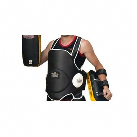 Chaleco Protector Trainer