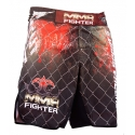 Short MMA Cage