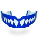 Bucal Safejawz Shark Azul-Blanco