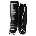 MMA Sparring Shin Guards Danger