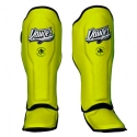 Shin Guards ''Super Max Neon'' Yellow