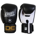 Boxing Gloves ''Super Max'' Danger Black-White