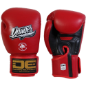 Boxing Gloves ''Super Max'' Danger Red-Black