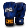 Guantes Danger Army Edition Azul