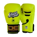 Boxing Gloves ''Super Max Neon'' Danger Yellow