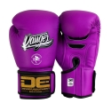 Boxing Gloves ''Super Max Neon'' Danger Purple