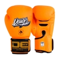 Boxing Gloves ''Super Max Neon'' Danger Orange