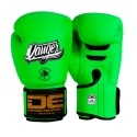 Boxing Gloves ''Super Max Neon'' Danger Green