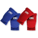 Elbow Protector Danger Red