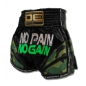 Short Danger Muay Thai Exclusive DEMTS-033