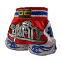 Short Danger Muay Thai Exclusive DEMTS-041