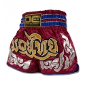 Short Danger Muay Thai Exclusive-DEMTS-043