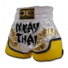 Short Danger Muay Thai Exclusive DEMTS-047WH