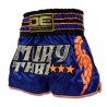 Short Danger Muay Thai Exclusive DEMTS-048