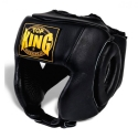 Casco Top King Open Chin