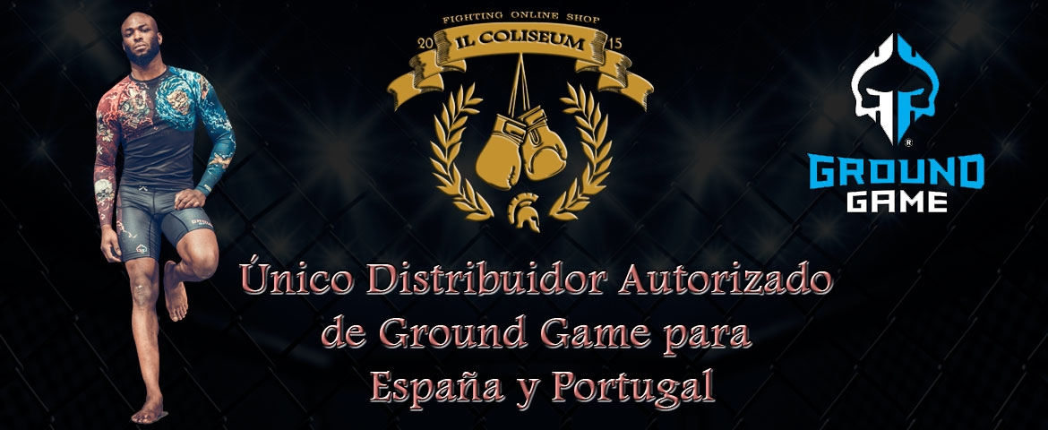 Ground Game Producto Exclusivo