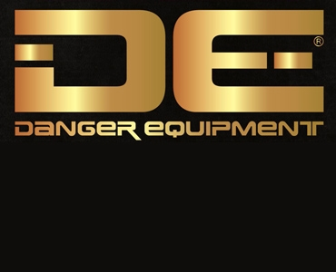 Danger Equipment Sport Wear